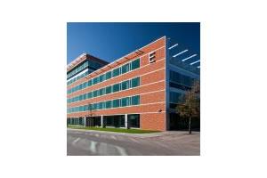Infopark E irodaház