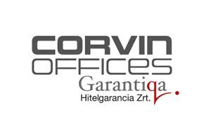 Corvin Towers Ingatlanforgalmazó Kft. – Garantiqa Tower