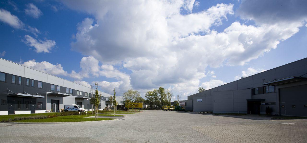 Délpesti Üzleti Park