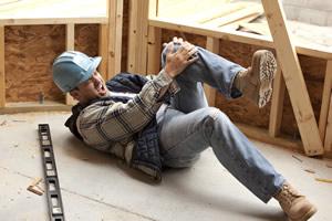 Tudnivalók a munkahelyi balesetekről